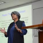 Prof. Rupamanjari Ghosh